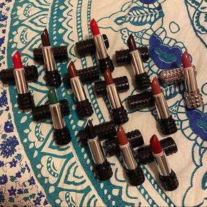 Kat Von D lipstick bundle